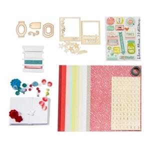 Shop Past Kit